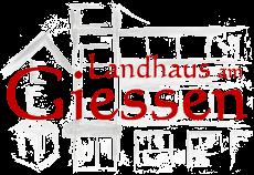 Landhaus am Giessen **Superior Hotel in Vaduz, Liechtenstein Logo
